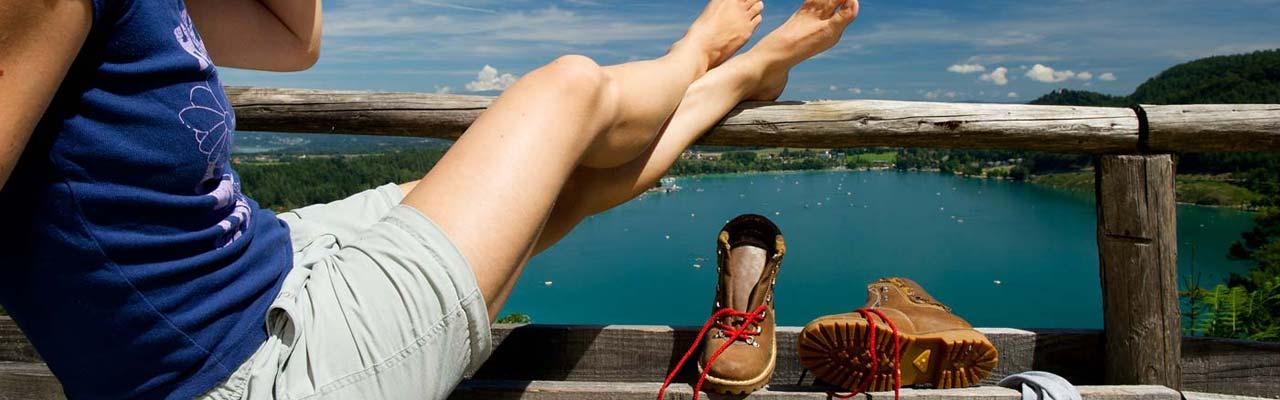 Genießen Sie den Sommer...